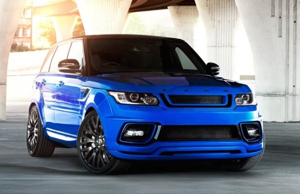 Kahn Range Rover Sport RS-pace-0