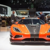 Koenigsegg Agera One of 1-2