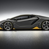 Lamborghini Centenario Official-3