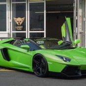 Luxury Customs Aventador-Hulk-1
