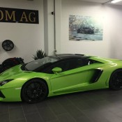 Luxury Customs Aventador-Hulk-13
