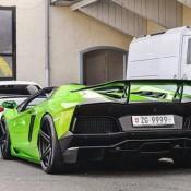 Luxury Customs Aventador-Hulk-2