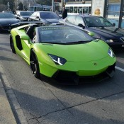 Luxury Customs Aventador-Hulk-7