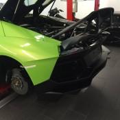Luxury Customs Aventador-Hulk-8