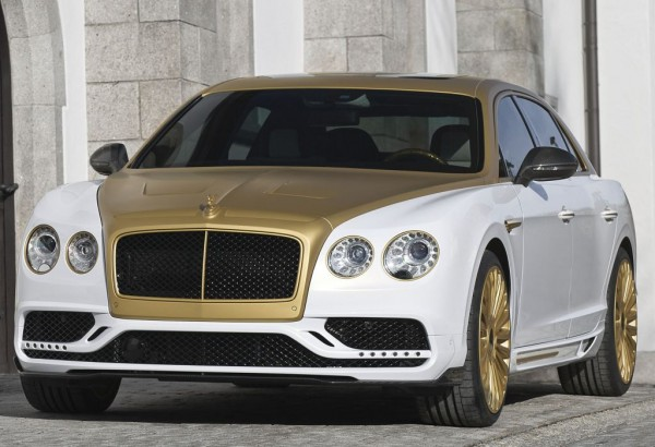 Mansory Bentley Flying Spur-0