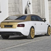 Mansory Bentley Flying Spur-2