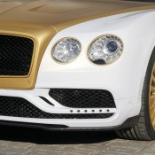 Mansory Bentley Flying Spur-4