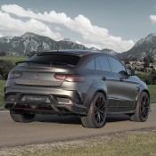 Mansory Mercedes GLE63 Coupe-1