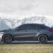 Mansory Mercedes GLE63 Coupe-2