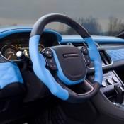 Mansory Range Rover Sport SVR-4