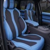 Mansory Range Rover Sport SVR-6