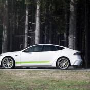 Mansory Tesla Model S-2