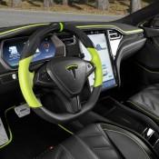 Mansory Tesla Model S-4