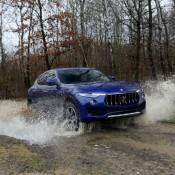 Maserati Levante Action-10