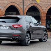 Maserati Levante Action-20