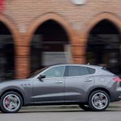 Maserati Levante Action-21
