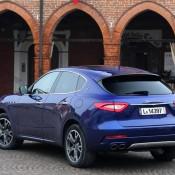 Maserati Levante Action-23
