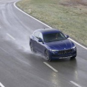 Maserati Levante Action-7