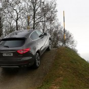Maserati Levante Action-9