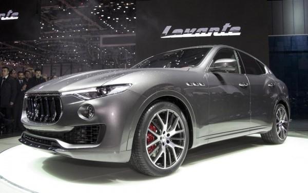 Maserati Levante-Geneva-0