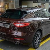 Maserati Levante Spot-2