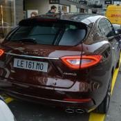 Maserati Levante Spot-5