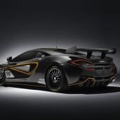 McLaren 570S GT4-4