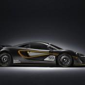 McLaren 570S GT4-5