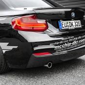 Mcchip BMW 220-4