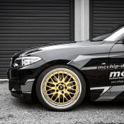 Mcchip BMW 220-9