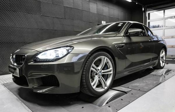 Mcchip BMW M6-0