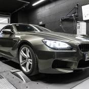 Mcchip BMW M6-1
