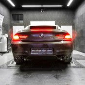 Mcchip BMW M6-2