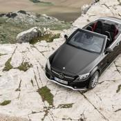 Mercedes-AMG C43 Cabriolet-2