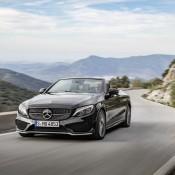 Mercedes-AMG C43 Cabriolet-8