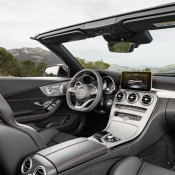 Mercedes-AMG C43 Cabriolet-9