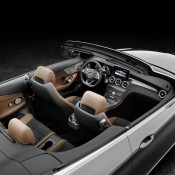 Mercedes C-Class Cabriolet-3