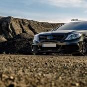 Mercedes S63 AMG-slammed-8