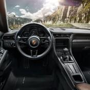 Porsche 911 R-int-1