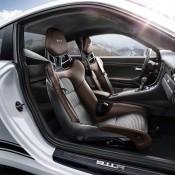 Porsche 911 R-int-2