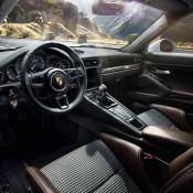 Porsche 911 R-int-3