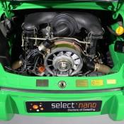 Porsche Carrera RS ECCF-12