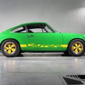 Porsche Carrera RS ECCF-4