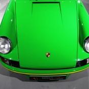 Porsche Carrera RS ECCF-5