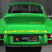 Porsche Carrera RS ECCF-6