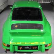 Porsche Carrera RS ECCF-9
