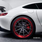 RENNtech Mercedes AMG GT Photoshoot-10