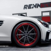 RENNtech Mercedes AMG GT Photoshoot-11