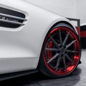 RENNtech Mercedes AMG GT Photoshoot-12