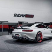 RENNtech Mercedes AMG GT Photoshoot-13